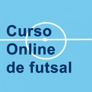 formacion continua de tecnicas de futsal